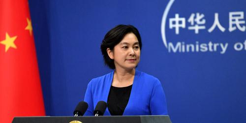 China jamais rouba tecnologia de outros países via integração civil-militar, diz porta-voz da chancelaria