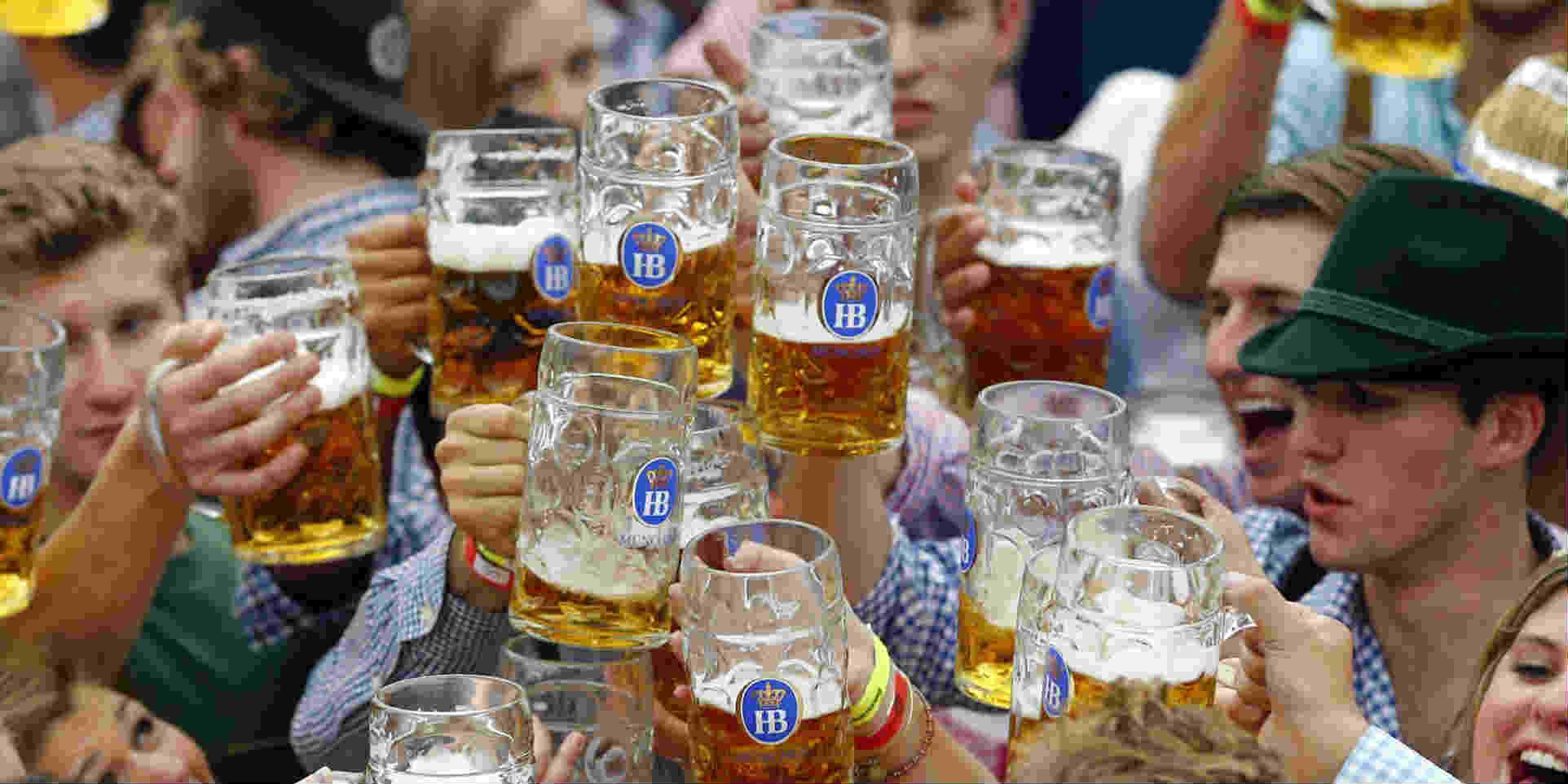 Festival apresentará cultura da cerveja alemã em Kunming