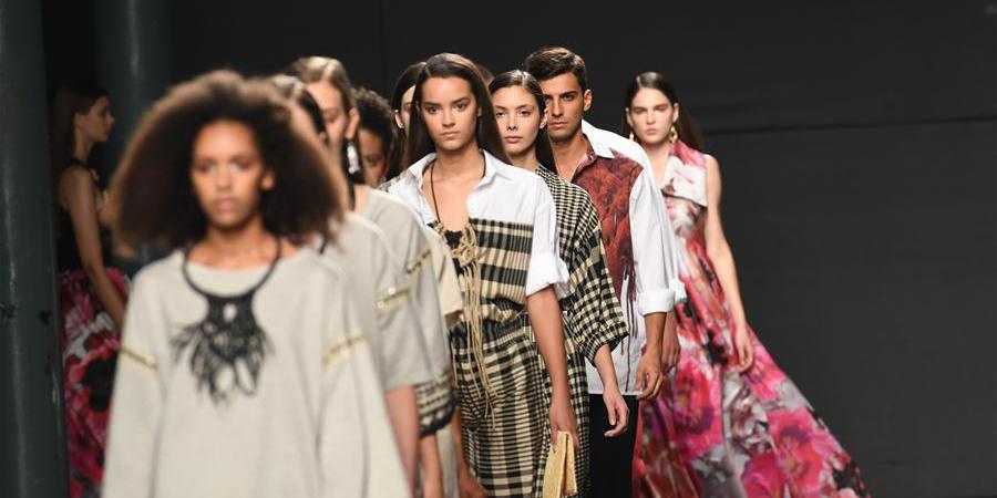 Destaques da 43ª Semana de Moda de Portugal