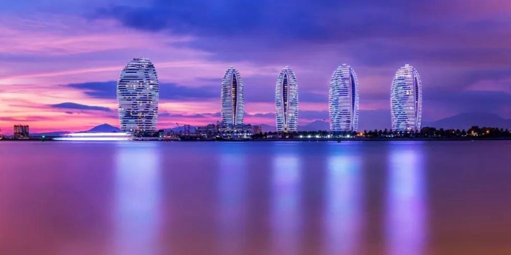 Hainan realizará primeiro festival internacional de cinema em dezembro