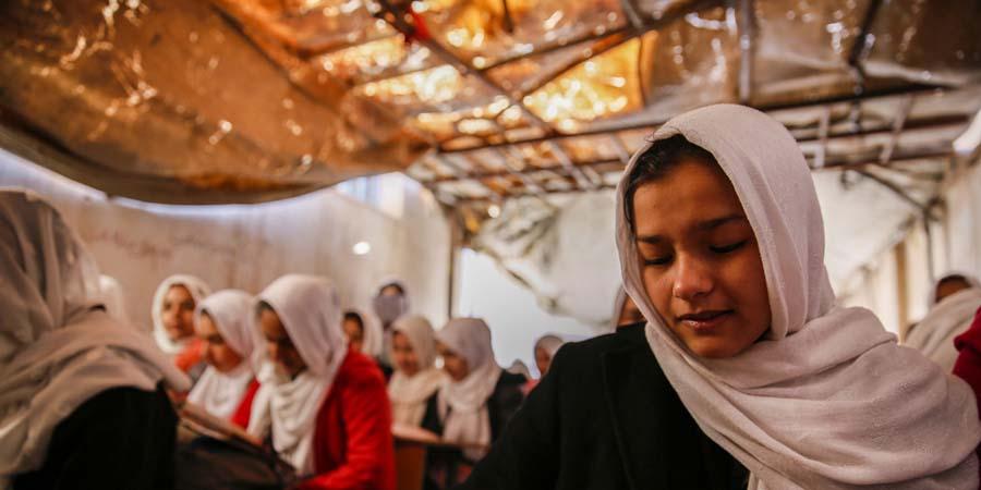 Rússia e EUA podem discutir reconciliação no Afeganistão