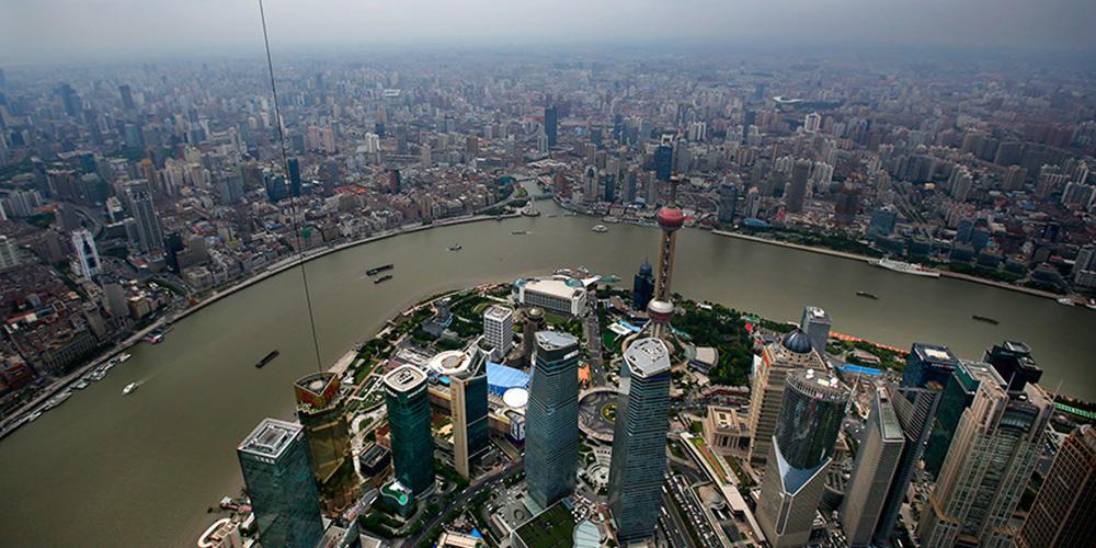 China promete apoio de longo prazo ao banco do BRICS