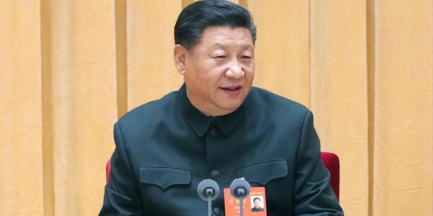 Xi enfatiza reforma nas políticas e instituições militares