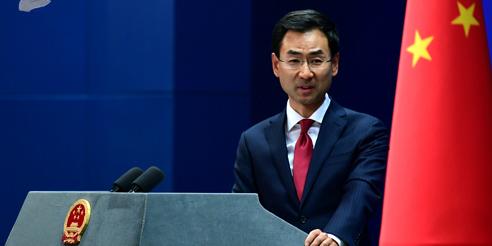 China quer fortalecer ainda mais cooperação da APEC, diz Ministério das Relações Exteriores