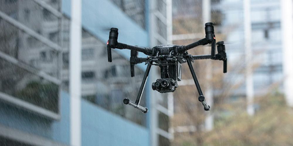 China lança programa piloto para gestão de tráfego de veículos aéreos não tripulados