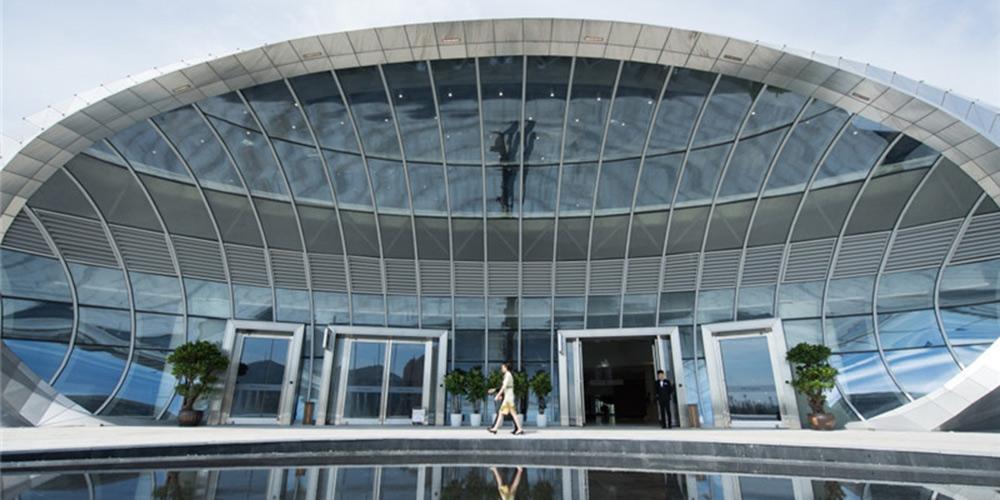Inaugurado Congresso Mundial de Informação Geoespacial da ONU na China