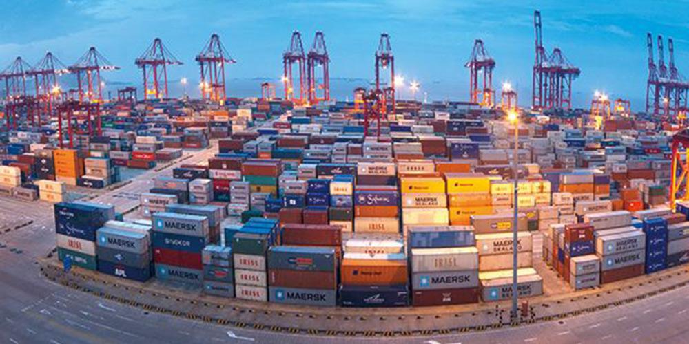 Zonas experimentais de livre comércio da China registram rápido desenvolvimento nos últimos cinco anos