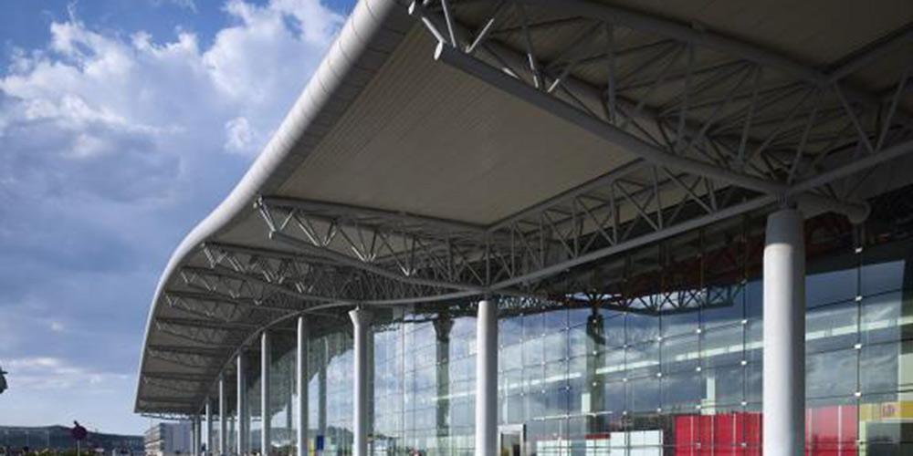 Principais aeroportos na região Beijing-Tianjin-Hebei atingem 10 milhões de passageiros cada