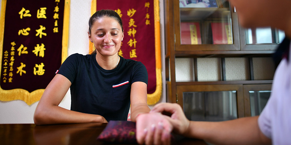 Turismo de saúde com foco na medicina tradicional chinesa passa por fase de ouro para o desenvolvimento