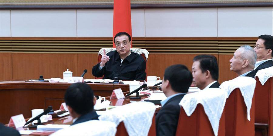 China manterá crescimento econômico dentro de faixa razoável, diz premiê