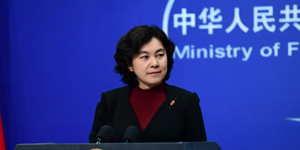 China responde a acusação canadense por pena de morte a traficante de drogas