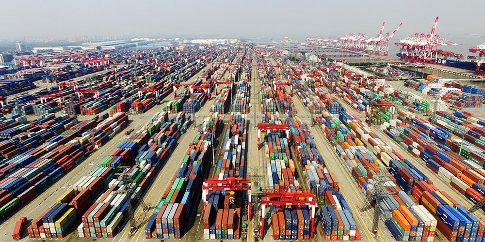 China avançará construção de ZLC para expandir abertura