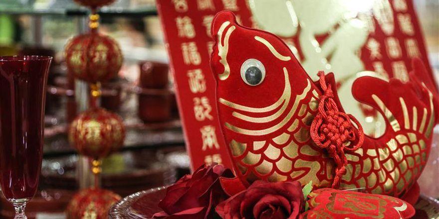 São Paulo celebra Ano Novo Lunar Chinês