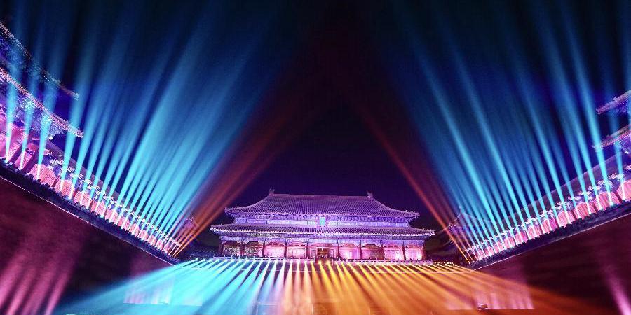 Museu do Palácio abre pela primeira vez à noite para celebrar o Festival das Lanternas