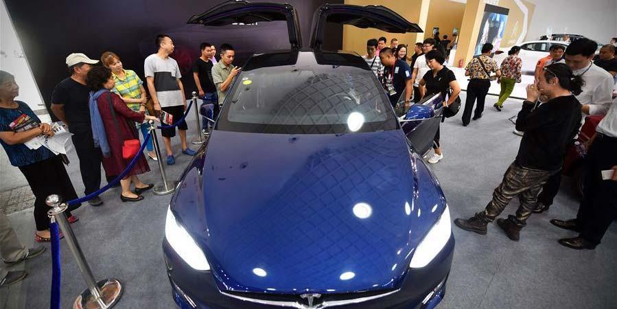 16ª Exposição Internacional de Automóveis de Hainan