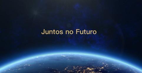 Juntos no futuro
