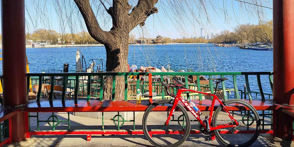 Fotos: Primavera em Beijing