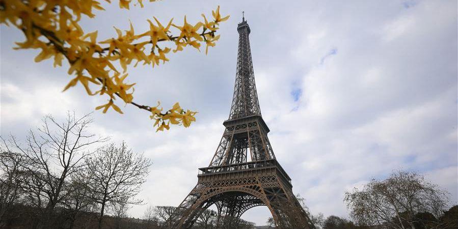 Paisagens da França