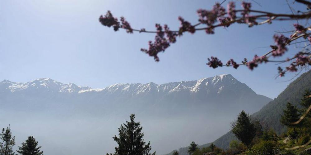 Fotos: paisagem de Xigaze no Tibet, sudoeste da China
