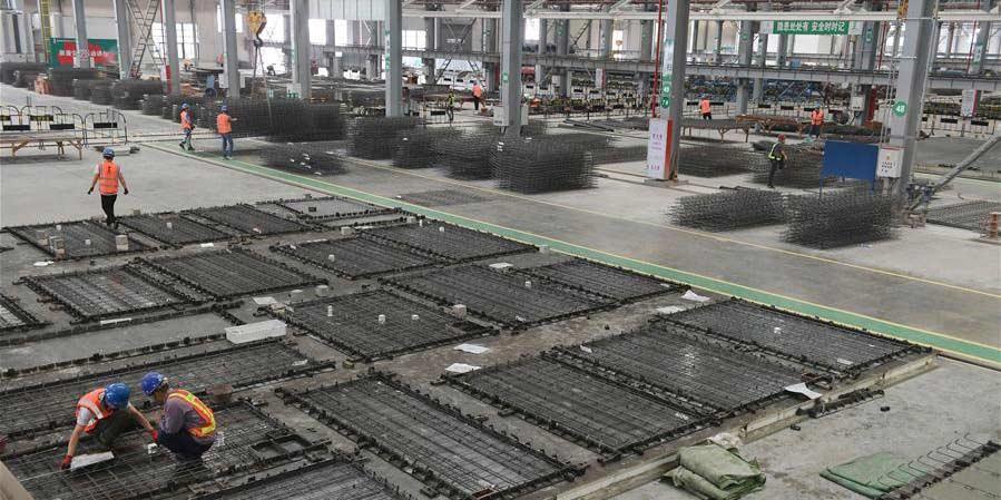 Economia chinesa: crescimento de alta velocidade para desenvolvimento de alta qualidade