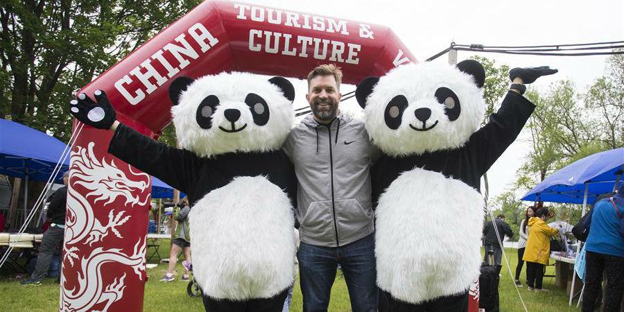 Semana de turismo e cultura da China começa em Toronto