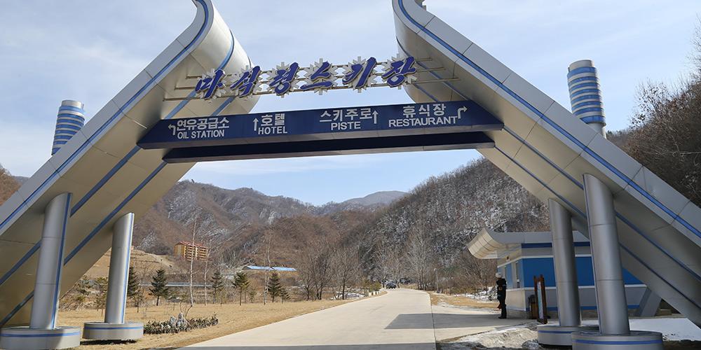 Turismo na RPDC prospera entre chineses graças às ligações históricas