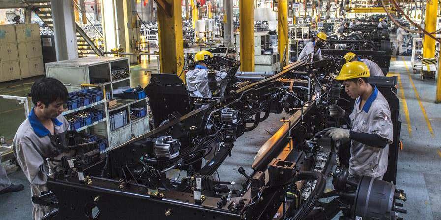 """Fabricante de automóveis da China FAW realiza """"reformas cirúrgicas"""""""