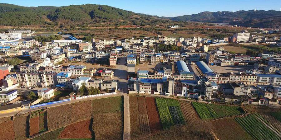 China tem rápido crescimento de renda e consumo nas áreas rurais nos últimos 70 anos