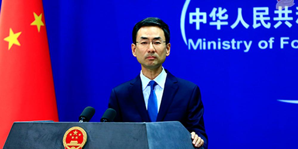 Porta-voz critica interferência estrangeira nos assuntos da Rússia e de Hong Kong