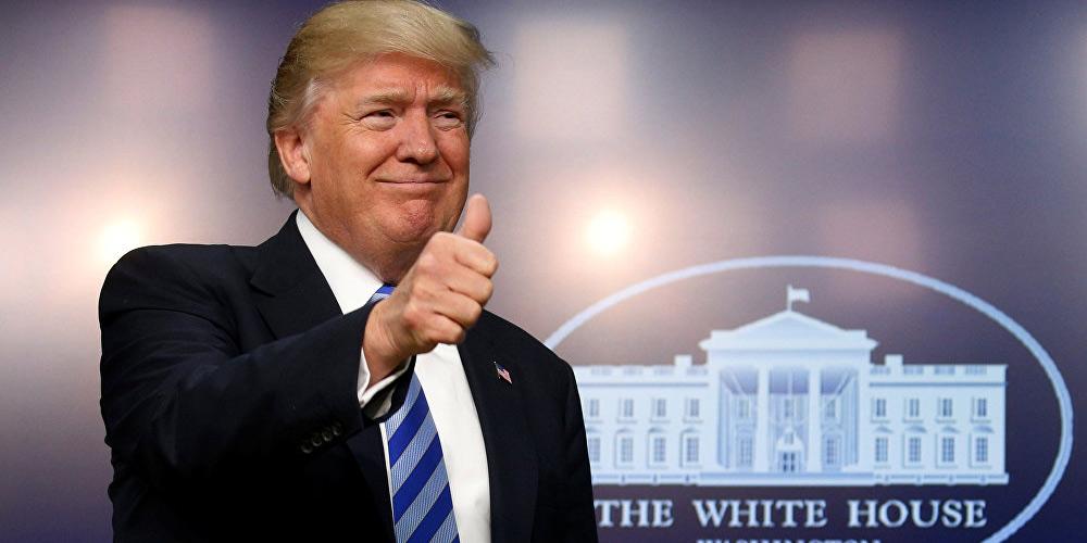 Trump avalia cortes de impostos diante de ameaça de recessão