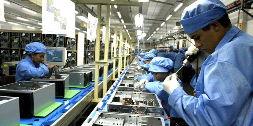 Confiança empresarial continua crescendo no Brasil