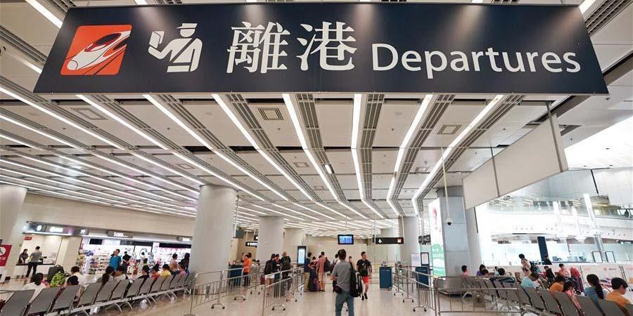Violência afeta o setor do turismo de Hong Kong