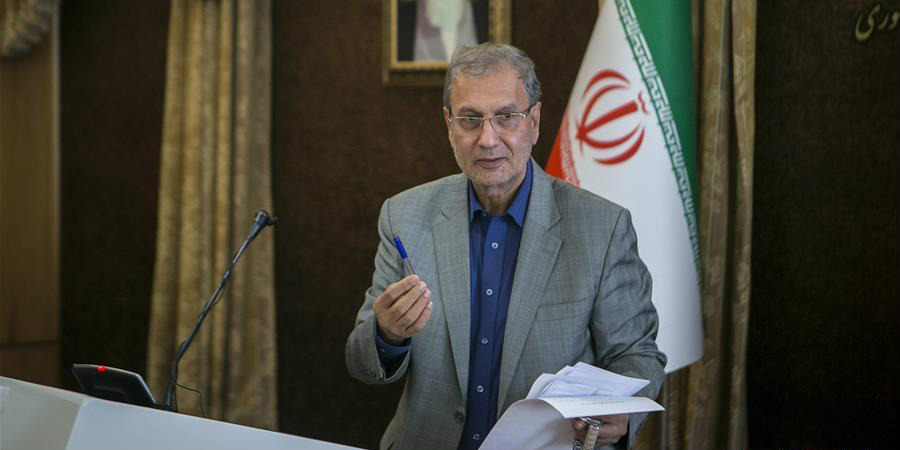 Irã diz que não conversará com EUA sob sanções