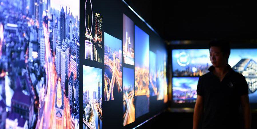 Museu de Ciência e Tecnologia de Energia Elétrica de Tianjin reabre ao público