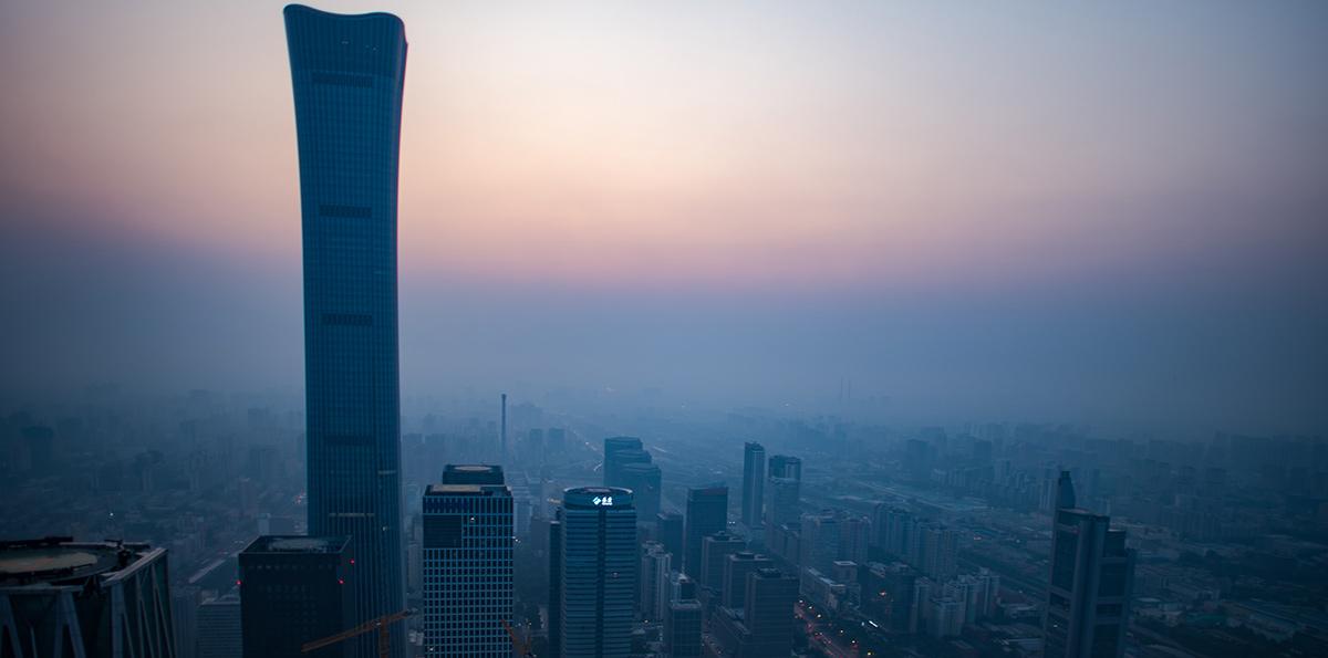 Beijing está pronta para comemorações do 70º aniversário da fundação da RPC
