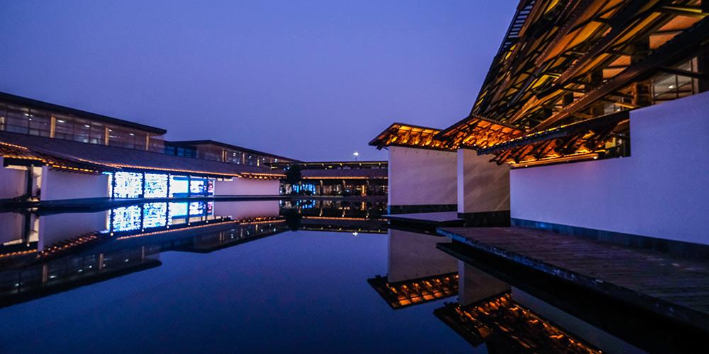 Inaugurada 6ª Conferência Mundial da Internet em Wuzhen