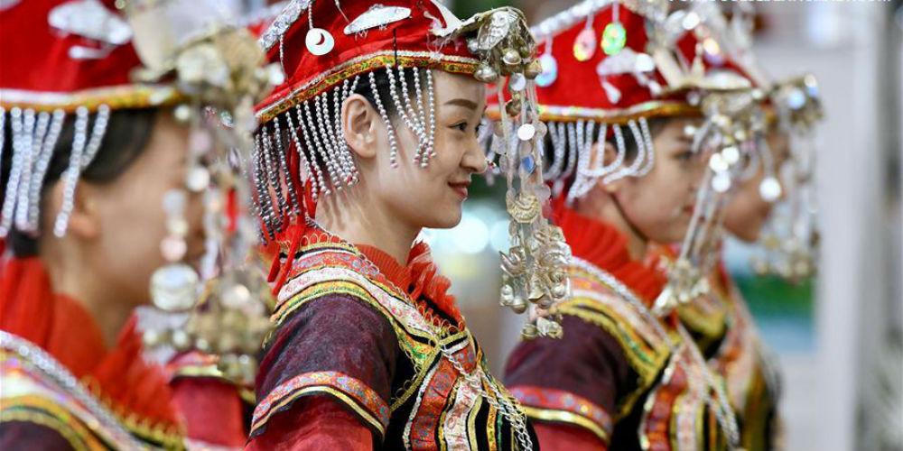 12ª Feira das Indústrias Culturais através do Estreito (Xiamen) começa em Fujian
