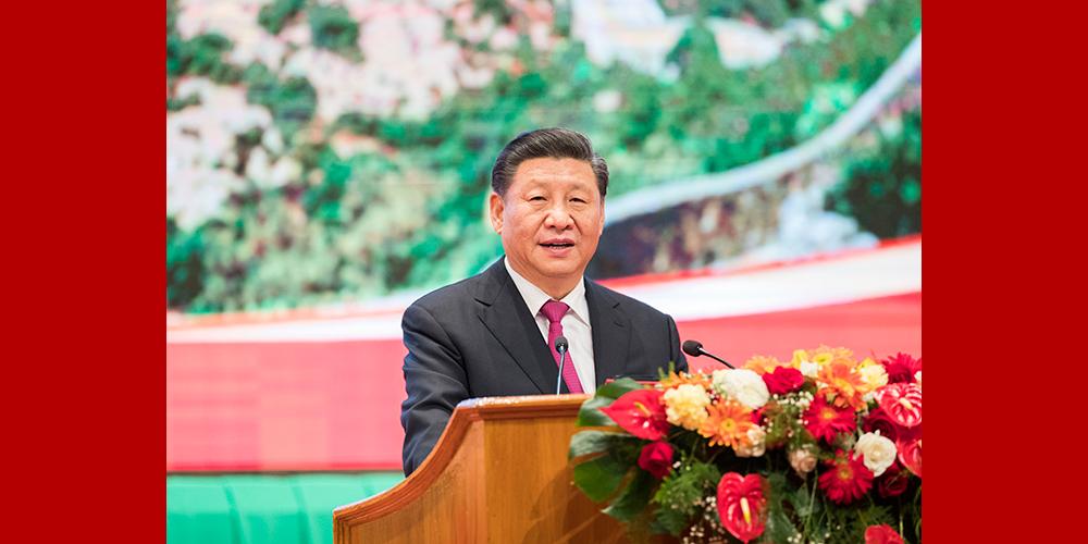 Xi e líderes de Mianmar celebram 70º aniversário de relações diplomáticas