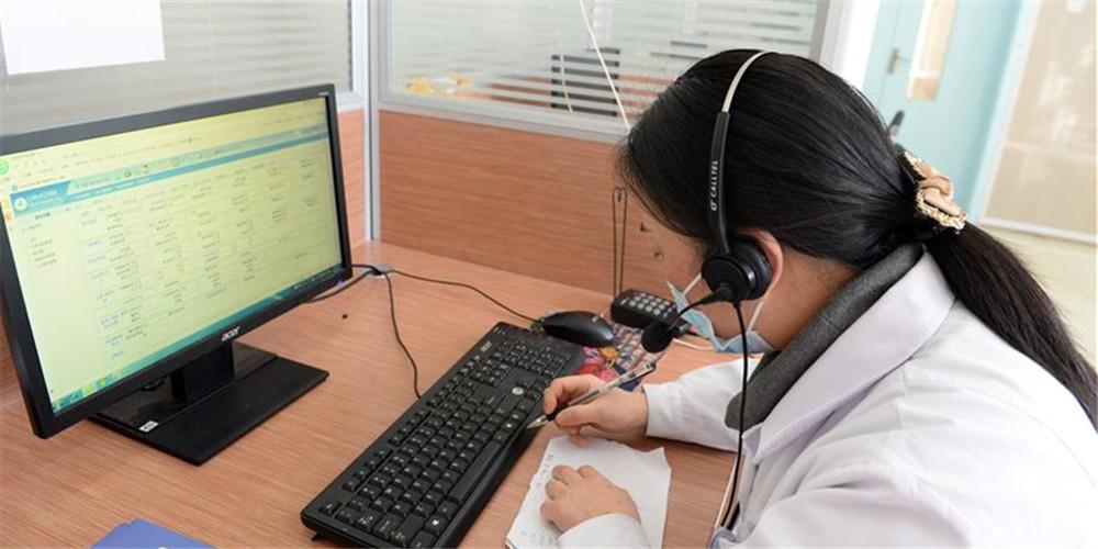 Anhui inaugura linha telefônica de assistência psicológica