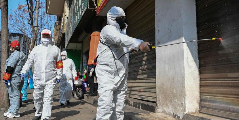 Wuhan vasculha comunidades para não deixar nenhum paciente com novo coronavírus desamparado