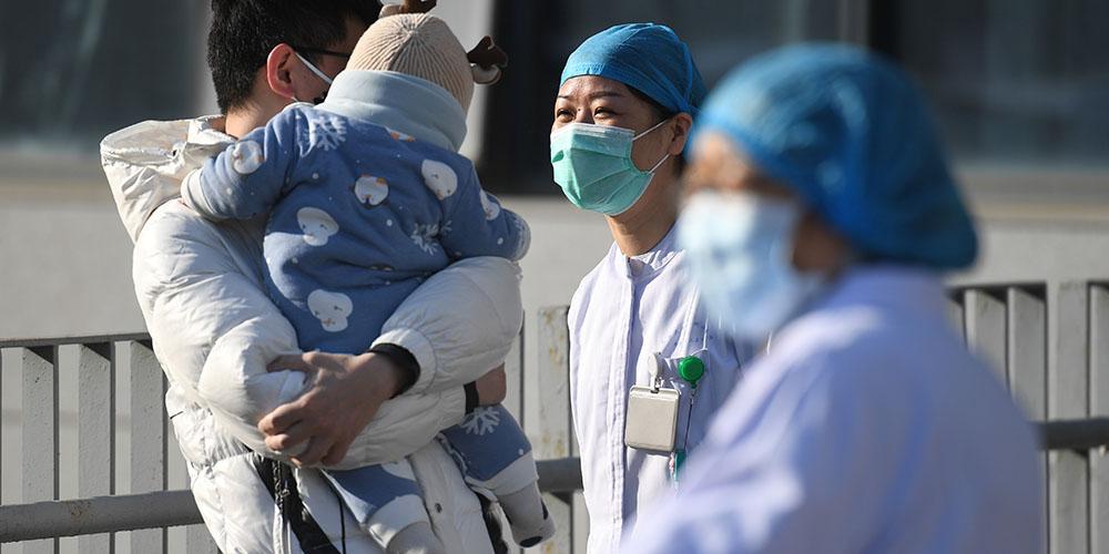 Mais pacientes da COVID-19 se recuperam e recebem alta hospitalar
