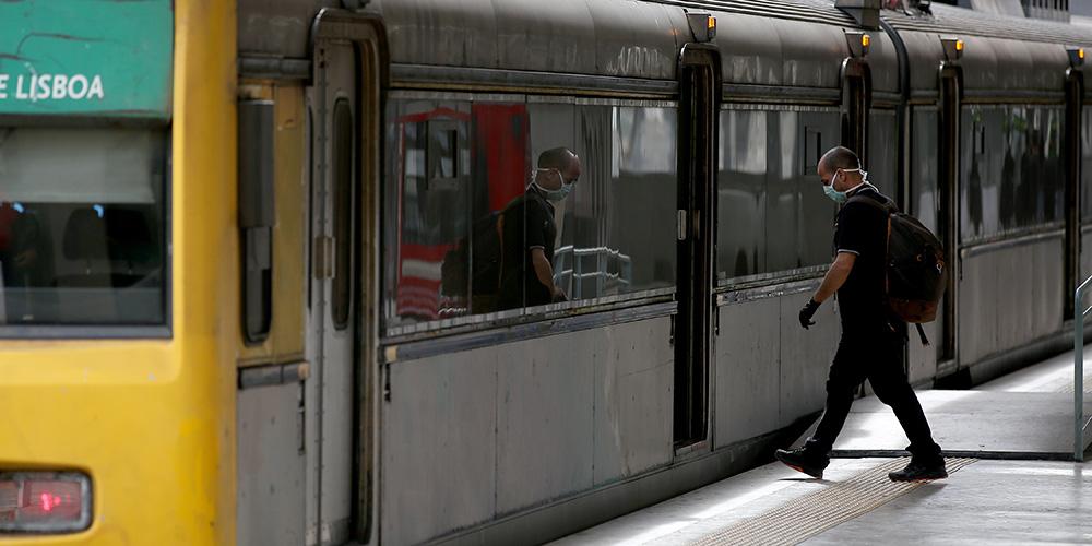 Portugal entra na primeira fase de levantamento de restrições