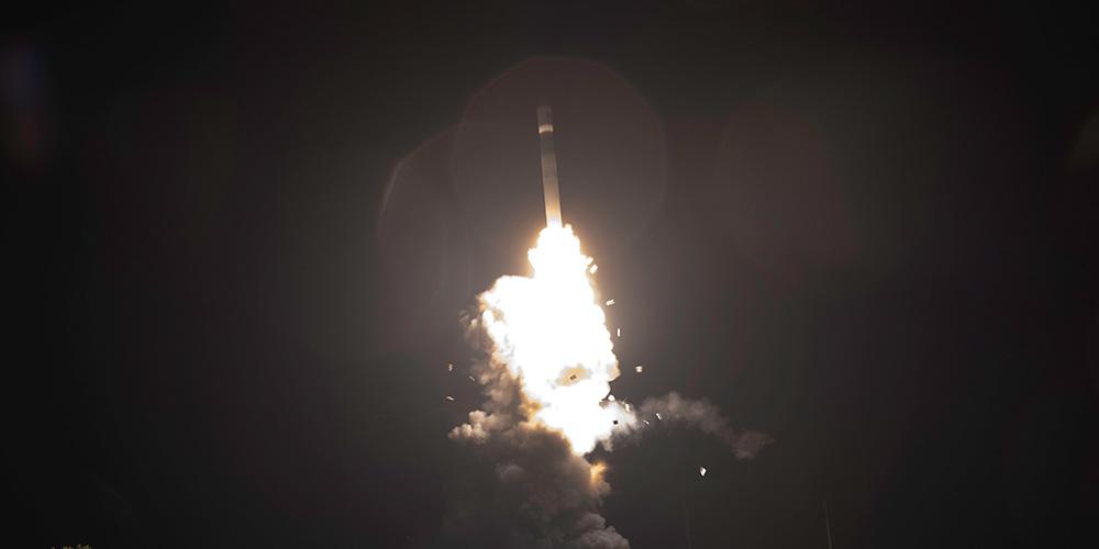 China lança dois satélites experimentais de nova tecnologia
