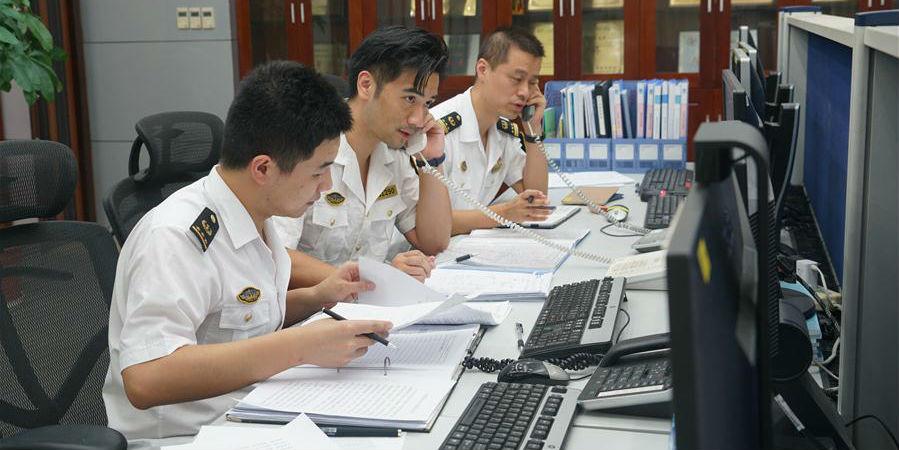 Naufrágio de barco pesqueiro deixa 12 desaparecidos perto da ilha Pingtan