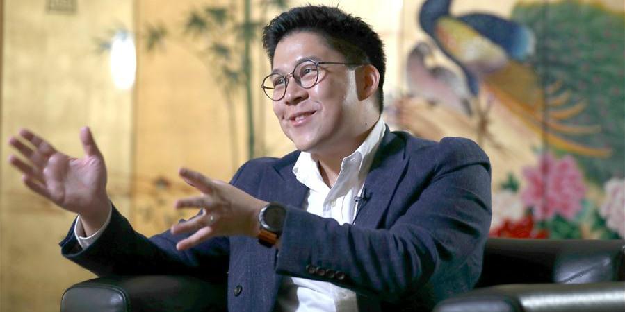 Kenneth Fok pede mais esforços para ajudar jovens de Hong Kong a aproveitar oportunidades da Grande Área da Baía