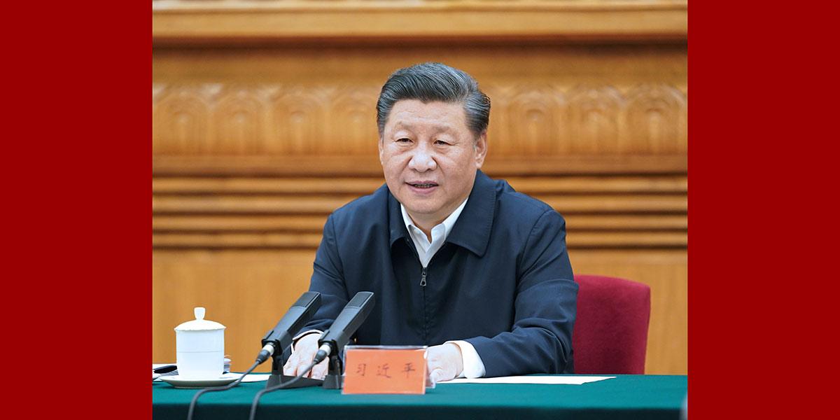 Xi destaca desenvolvimento de setores de educação, cultura, saúde e esporte
