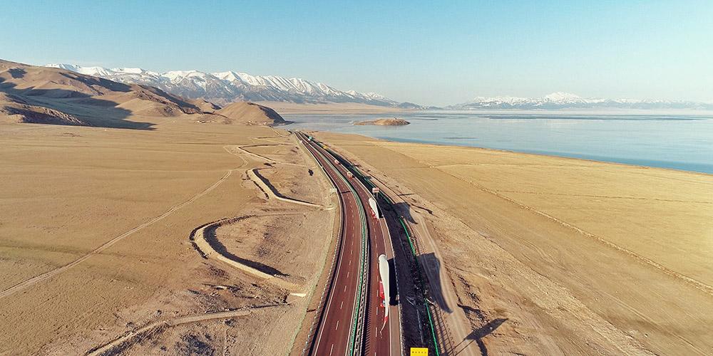 Novo projeto abre caminho para estabilidade e desenvolvimento em Xinjiang, na China