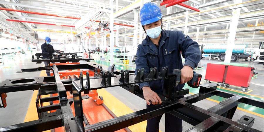 PIB da China cresce 0,7% nos primeiros três trimestres
