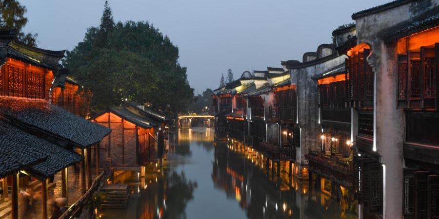 Conferência Mundial da Internet será realizada em Wuzhen, província de Zhejiang