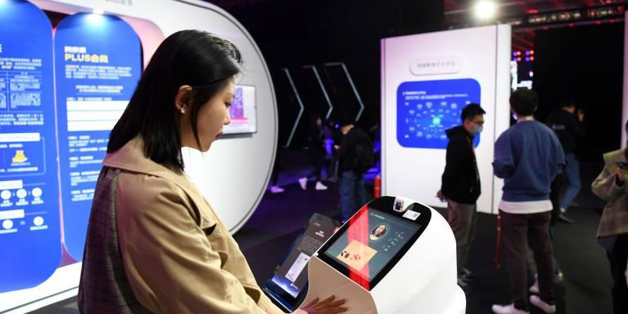 Conferência de descobertas tecnológicas começa em Beijing